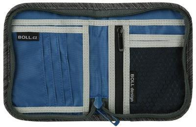 Boll Zip Wallet bay - 2
