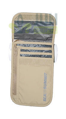 Sea to Summit Pocket Neck Wallet TL 5 - 2