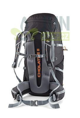 Lowe alpine Cholatse 65:75 black - 2