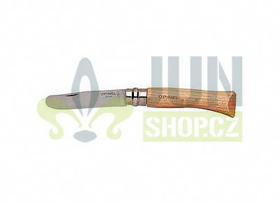 Opinel VRI N°07 My first Opinel Natural  - 2