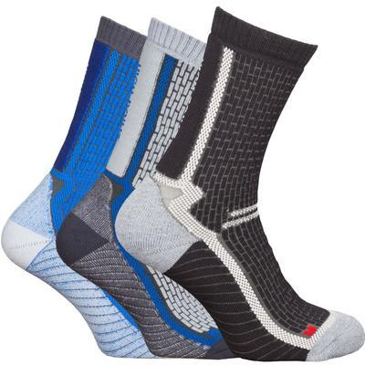 High Point Trek 3.0 (3-pack) Multicolor vel.39- 42 - 2