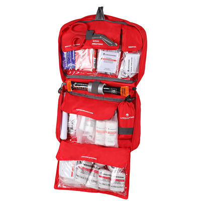 LifeSystems Mountain Leader Pro First Aid Kit - 2