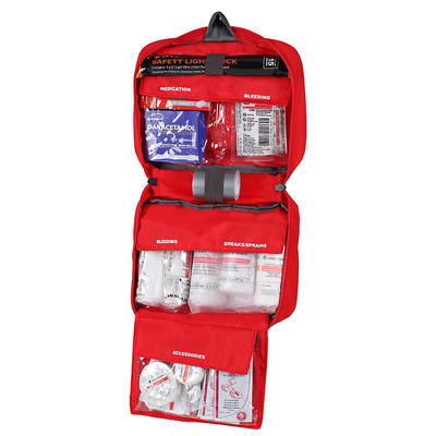 LifeSystems Mountain First Aid Kit - 2