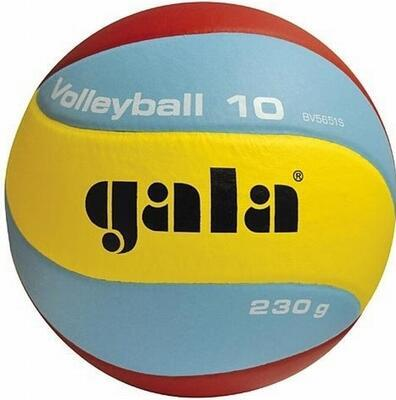 Gala Volleyball 10/210g - 2