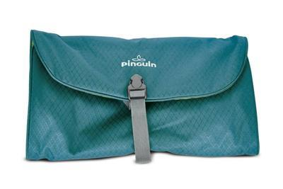 Pinguin Foldable Washbag L modrá - 2