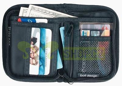Boll Zip Wallet black - 2