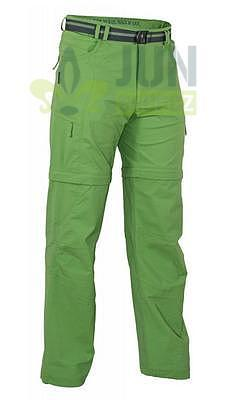 Warmpeace Fording zip-off grass vel. L - 2