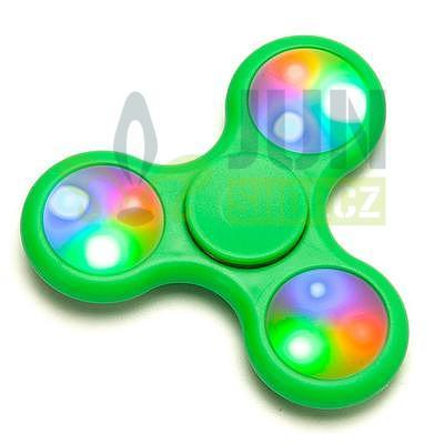 World Scout Spinner  - 2