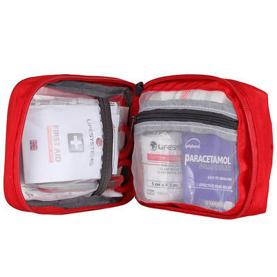 Lifesystems Trek First Aid Kit - 2