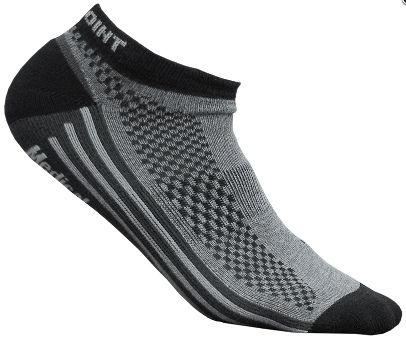 High Point Sport Invisible black - 2