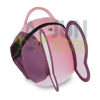 LittleLife Animal Toddler Daysack Butterfly - 2