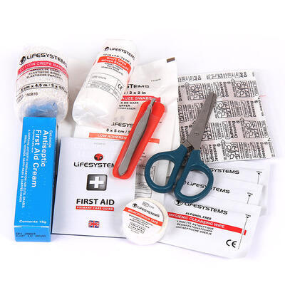 LifeSystems Pocket First Aid Kit - 2