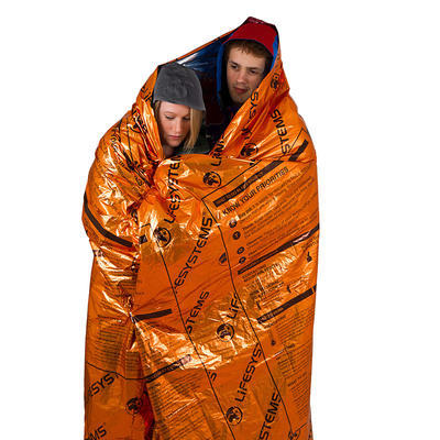 Lifesystems Heatshield Blanket double - 2