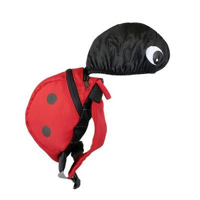 LittleLife Animal Toddler Daysack ladybird - 3