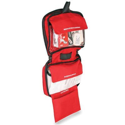 LifeSystems Camping First Aid Kit - 3