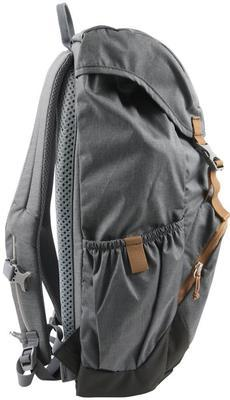 Deuter Walker 20 anthracite-black - 3
