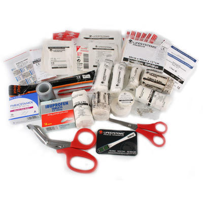 LifeSystems Mountain First Aid Kit - 3