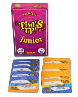 Time's Up Junior - 3