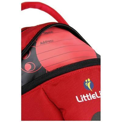 LittleLife Animal Toddler Daysack ladybird - 4